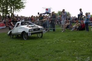 Sonderpreis Ur-Krostitzer: exLEpäng Racing Team